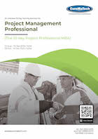 Project Management Professional Thumbnail