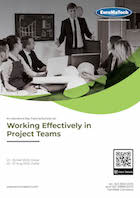 Working Effectively in Project Teams Thumbnail