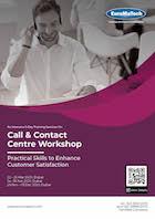 Call & Contact Centre Workshop Thumbnail