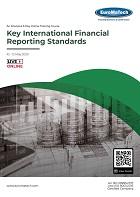 Key International Financial Reporting Standards Thumbnail