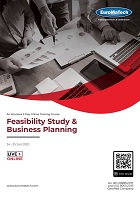 Feasibility Study & Business Planning Thumbnail