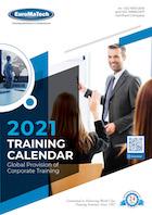 Training Plan 2021