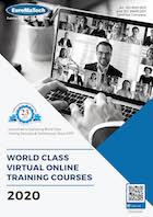 Virtual Online Training Plan 2020