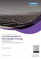 Fundamentals of Renewable Energy Thumbnail