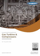 Gas Turbine & Compressors Thumbnail