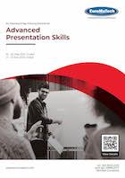 Advanced Presentation Skills Thumbnail
