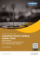 Customer-Centric Selling Master Class Thumbnail