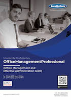 Office Management Professional Thumbnail