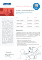 Advanced Management Thumbnail