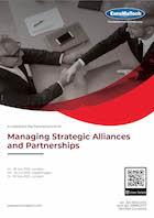 Managing Strategic Alliances and Partnerships Thumbnail
