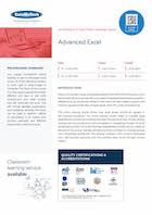 Advanced Excel Thumbnail
