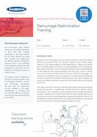 Demurrage Optimization Training Thumbnail