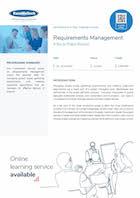 Requirements Management Thumbnail