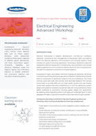 Electrical Engineering Advanced Workshop Thumbnail