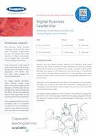 Digital Business Leadership Thumbnail