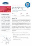 Global Oil Economics & Strategic Planning Thumbnail