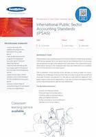 International Public Sector Accounting Standards (IPSAS) Thumbnail