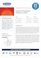 Layers of Protection Analysis (LOPA) Thumbnail