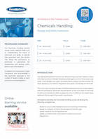 Chemicals Handling: Thumbnail