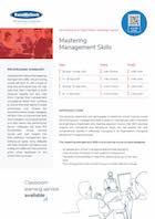 Mastering Management Skills Thumbnail