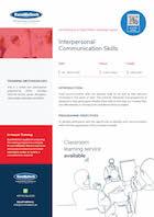 Interpersonal Communication Skills Thumbnail