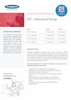 IOT – Internet of Things  Thumbnail