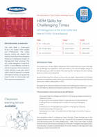HRM Skills for Challenging Times Thumbnail