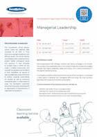 Managerial Leadership Thumbnail