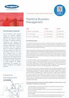 Maritime Business Management Thumbnail