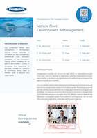 Vehicle Fleet Development & Management Thumbnail