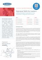 Appraisal Skills for Leaders  Thumbnail